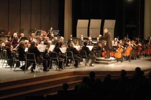 Carmel Symphony Orchestra